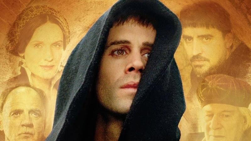 Лютер Luther христианский фильм в высоком качестве