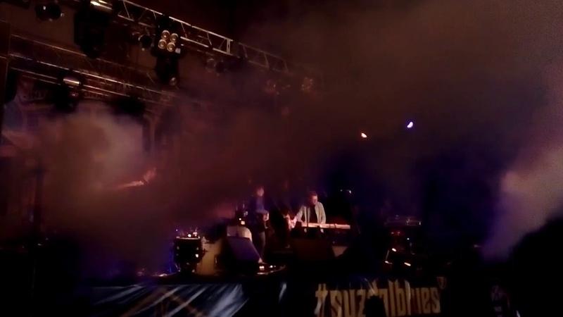 The Crossroadz (блюз байк фестиваль 2019 _ Blues-Bike Festival Suzdal) 22:19