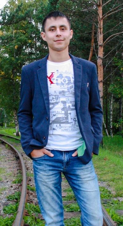 Александр Левин, Иркутск