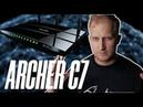 TP-link Archer C7 - КОСМИЧЕСКИЙ РОУТЕР