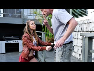 [1080p HD] Jillian Janson, Mark Ashley Best Kept Secret: Remastered [BRAZZERS]