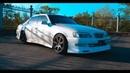 Drift Toyota Cresta TOURER V ROULANT G