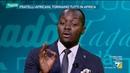 Paul Pkelly 'Fratelli africani torniamo tutti in Africa la Terra promessa'
