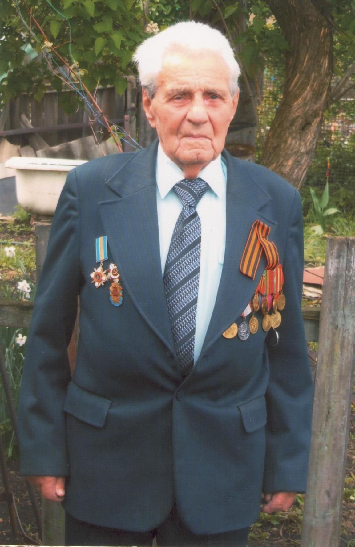 Gennadij Ivanovich Bahvalov