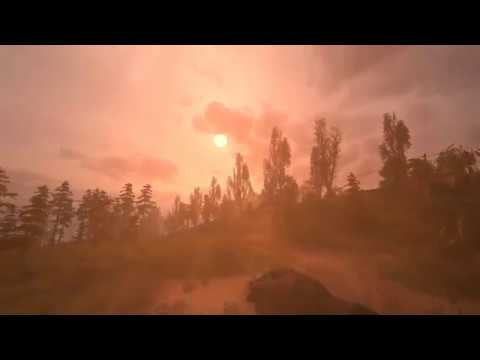Back to the S.T.A.L.K.E.R. Atmosphere and Weather demonstration