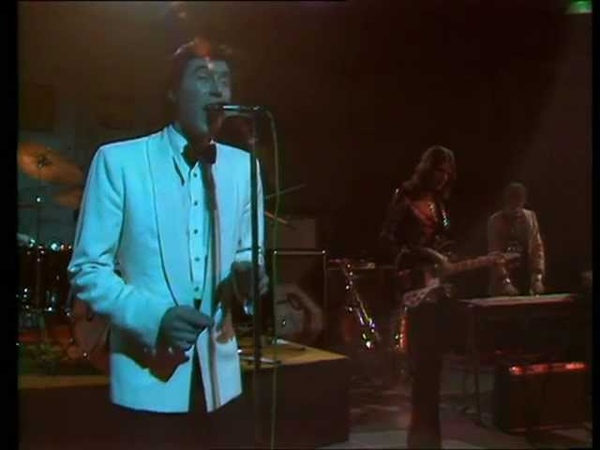 Roxy Music Psalm Musikladen 1974 01 23