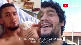 Салим Мухиддинов, жестокая история Таджикского Льва