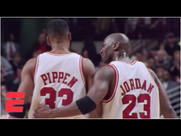 'The Last Dance' exclusive trailer and footage The untold story of Michael Jordan and the Bulls