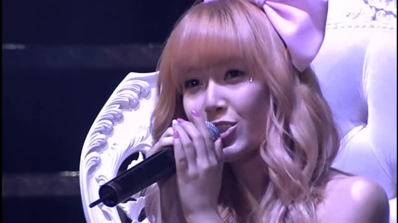 Jessica Key Barbie Girl Girls' Generation The 1st Asia Tour