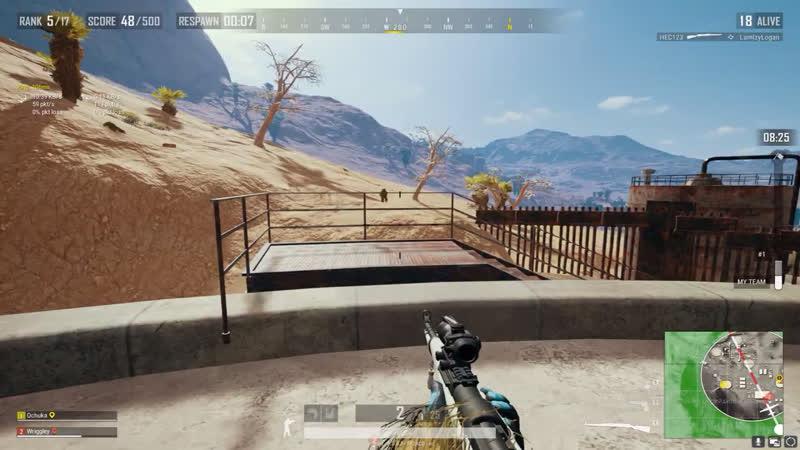 War mode kar98k only headshots