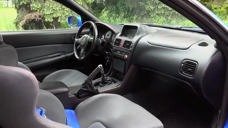 Самый дорогой Nissan Skyline из Форсаж и NFS ДорогоБогато №104 Одержимые Ниссан Скайлайн GTR R34