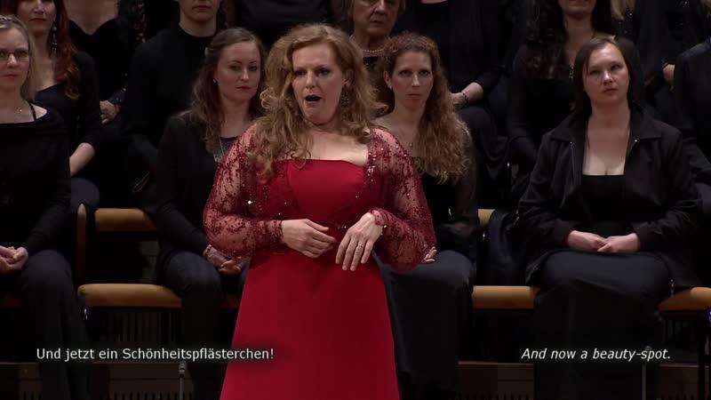 Puccini Manon Lescaut Пуччини Манон Леско Berlin 2014