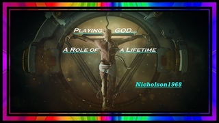 Playing God... A Role of a Lifetime! Nicholson1968