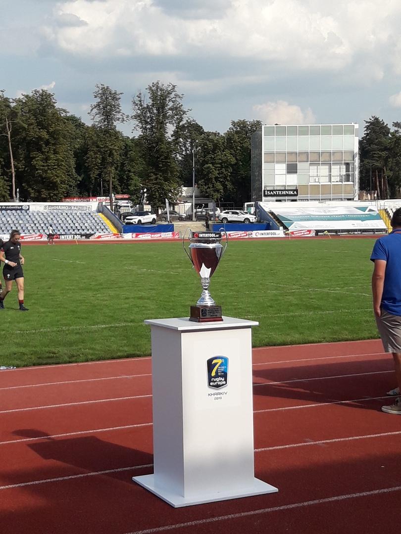 Кубок гран-при среди женщин по регби-7