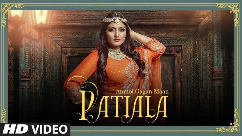 Patiala Full Song Anmol Gagan Maan Jatinder Jeetu Surjit Khairhwala New Punjabi Songs 2020