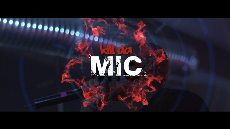 Onyx - Kill Da Mic (Prod by Snowgoons) VIDEO by Rok Kadoic SnowMads out now!