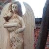 Город Ангелов в Лахденпохья