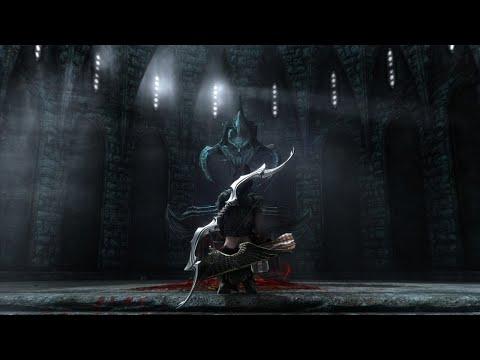 Skyrim.Путь Вампира на Легенде 066 : Невидимые видения. много вылетов в конце : .