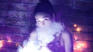 Smoke Hookah.