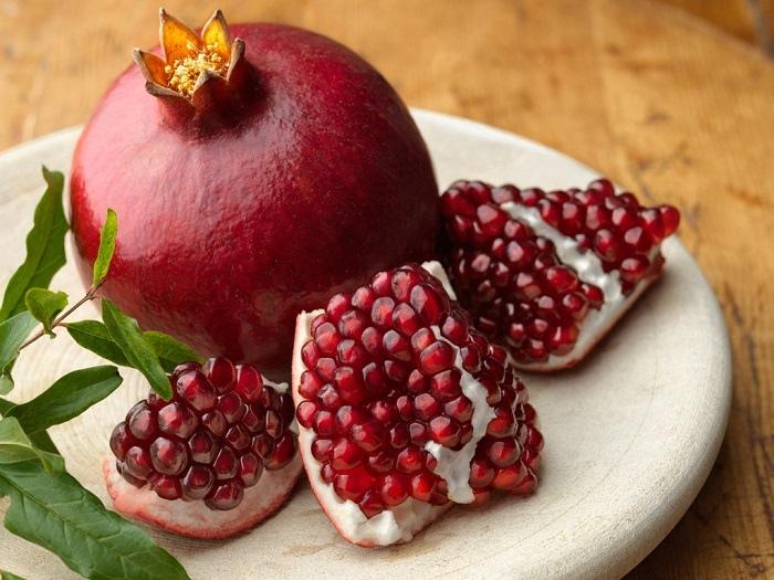 30 самых мощных жиросжигающих фруктов и ягод