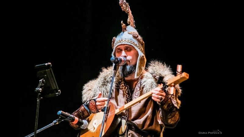 Тюргэн Кам | TRIBAL BEAT FEST November 2019