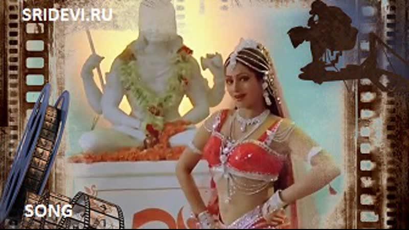 Песня Tarpat Beete Tum Bin из фильма Прозрение Jaag Utha Insan hindi 1984