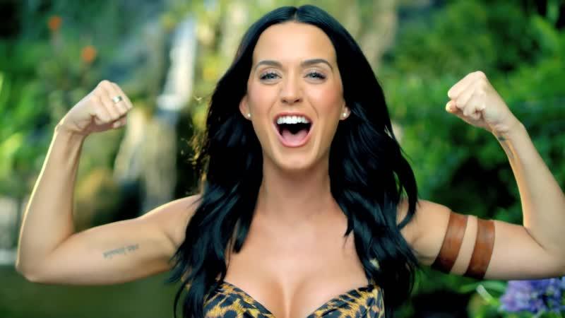 Katy Perry - Roar - 1080HD