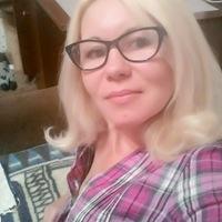 Елена Коврова