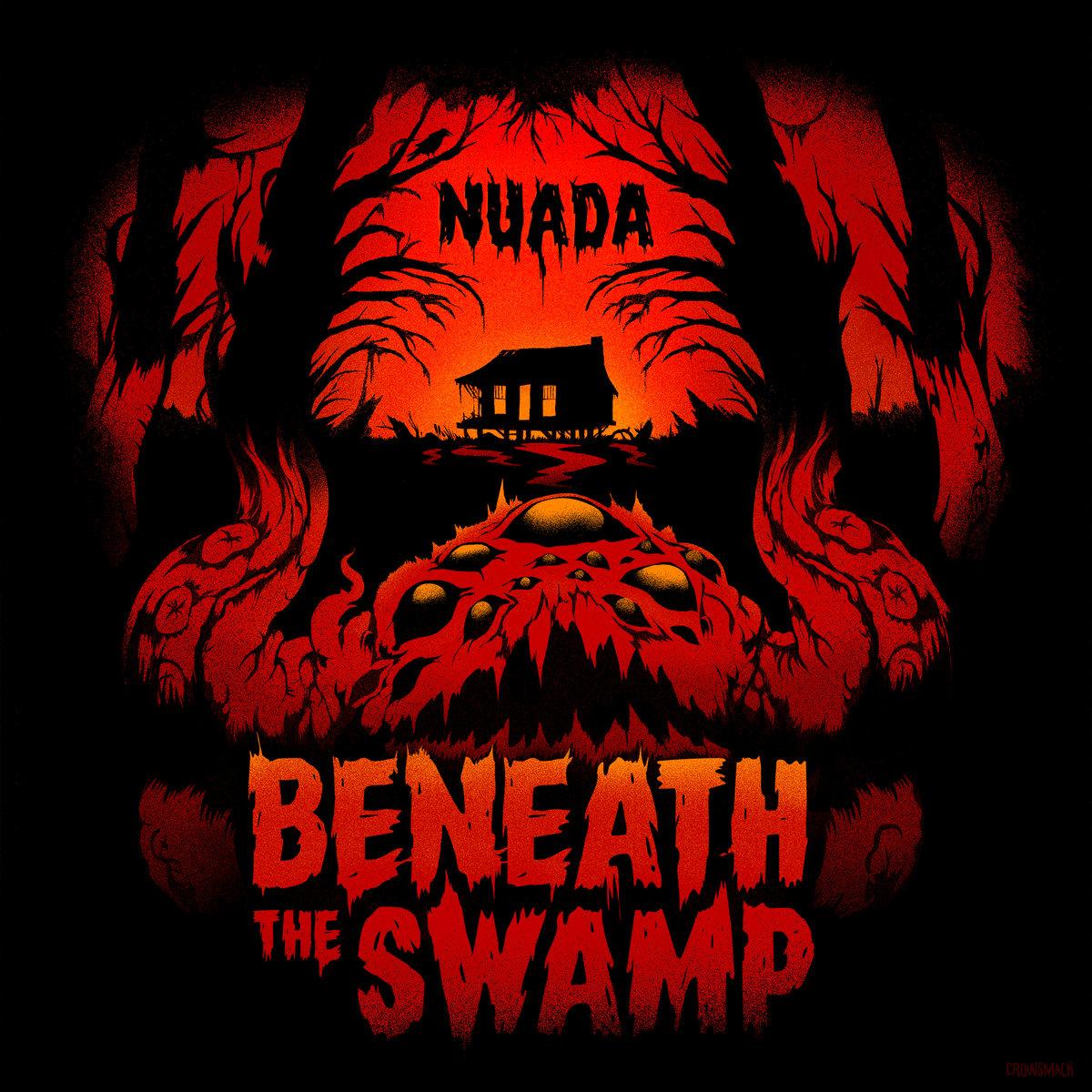 Nuada - Beneath the Swamp