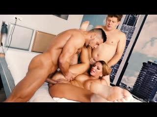 Alysa Gap, Jolee Love, Brittany Bardot and Megan Inky - 2 Orgies - Porno, All Sex, Hardcore, Blowjob, Orgy, Porn, Порно