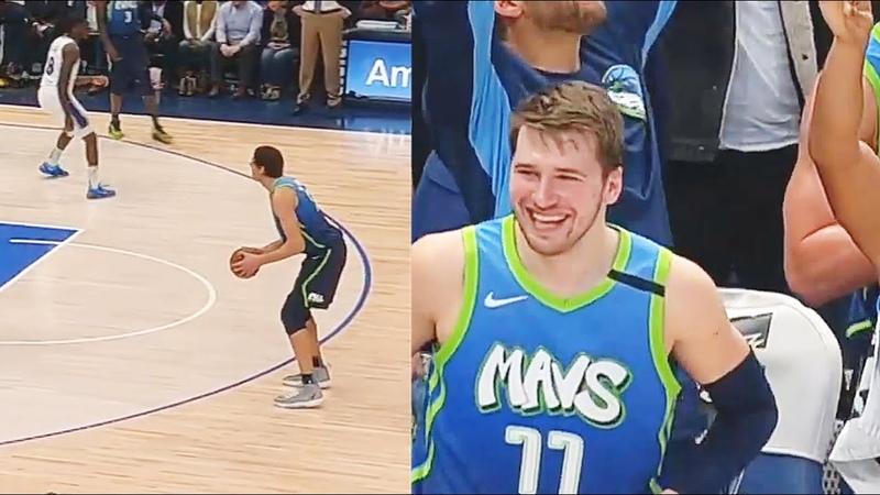 NBA Giant Boban Shocks Mavericks With 3 Pointer Ben Simmons Is Punching The Air Mavs vs Sixers