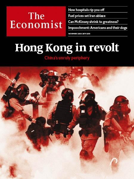 The Economist USA 11.23.2019