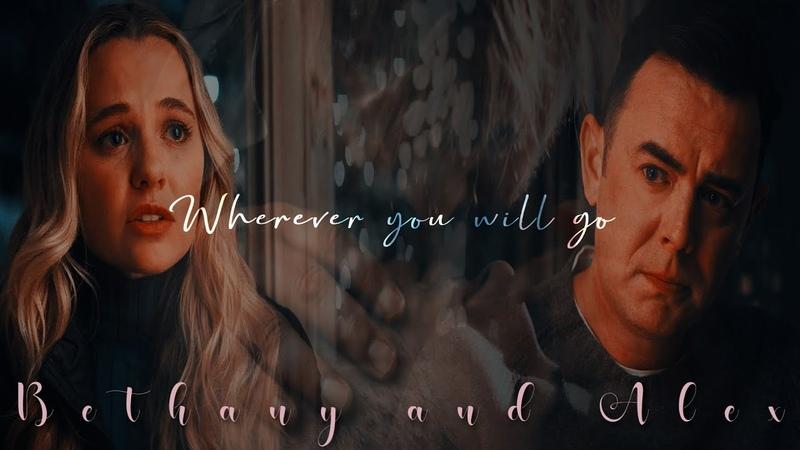 Bethany alex | wherever you will go