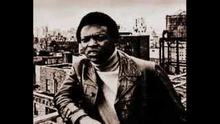 Hugh Masekela - Stimela..The coal train (1993)