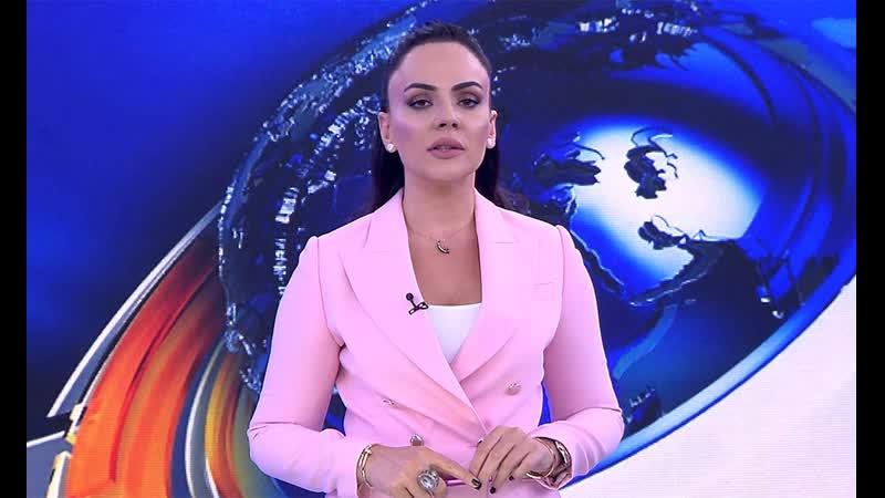 Buket Aydınla Kanal D Haber - 05.11.2019 -03
