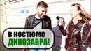 Уличные музыканты в Питере сочинили песни про случайных прохожих feat. Ася Багдасарова