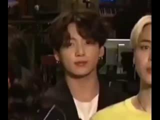 Eye rolling is his cardio