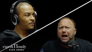 Alex Jones: CON-spiracy Theorist? | expediTIously Podcast