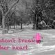 Jon Snodgrass feat. Stephen Egerton - Don't Break Her Heart