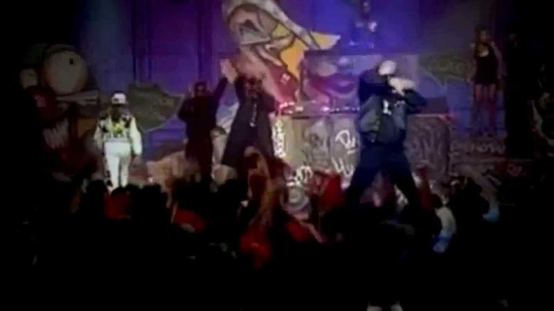 Ice T - Gangsta Rap (2006)