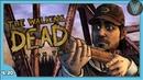 Меж двух огней! / Эп. 20 / Ходячие мертвецы / The Walking Dead: Season 2