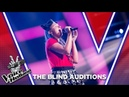 Marie - Jij Liet Me Vallen The Voice Kids Netherlands 2020 The Blind Auditions