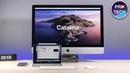 ПОЛНЫЙ обзор MacOS 10.15 Catalina: 20 глобальных нововведений, 100 новых функций