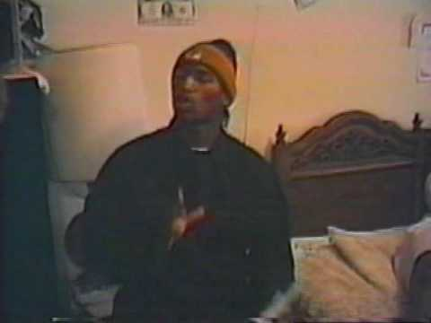 АРХИВЫ Gospel Gangstaz This video was recorded in the early 90s It is titled The Adventures of S F C It Features Alli