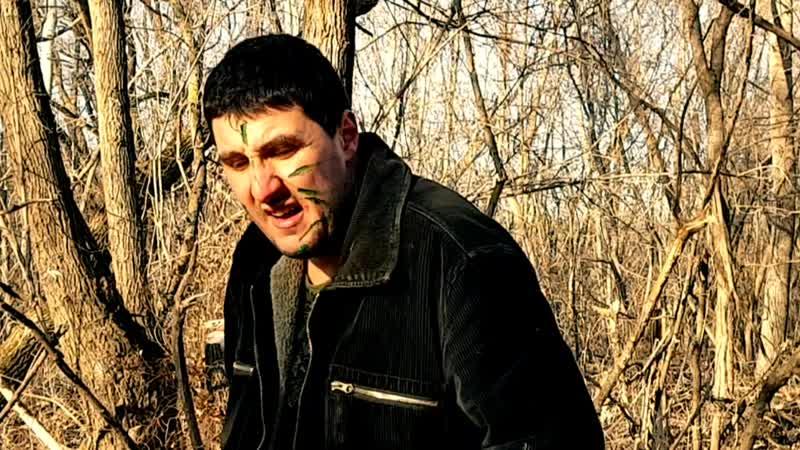 Эльдар Богунов замерз на съемках!