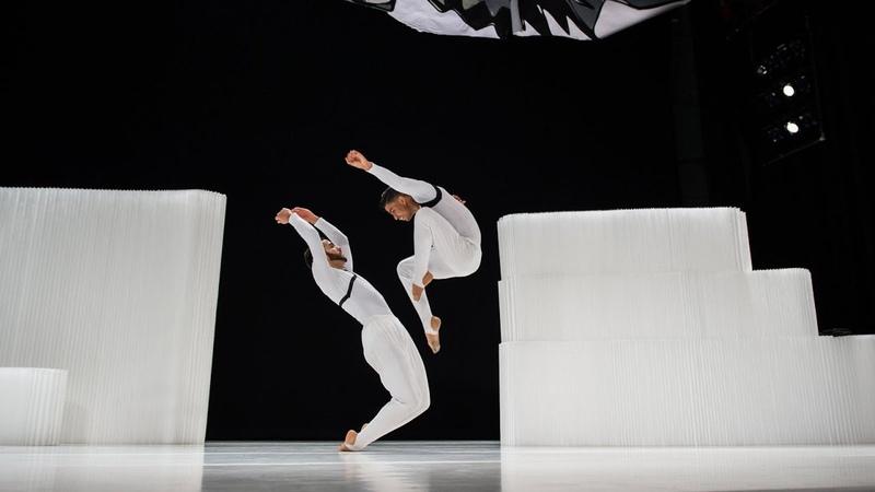 Ballet Hispánico Club Havana and