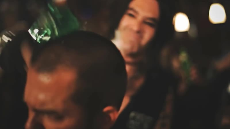 Blackberry Smoke Pretty Little Lie Official Music Video 1080p Full HD