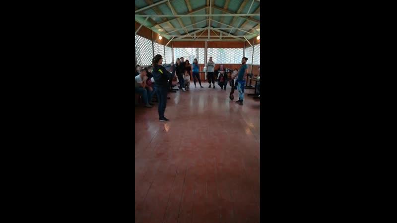 Киреевск в ритме танго