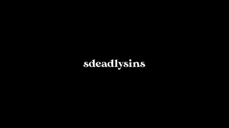 Семь смертных грехов/Nanatsu no Taizai/edit/vine