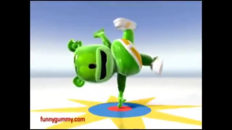 The Gummy Bear Song Long English Version